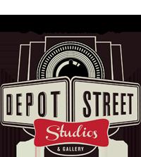 Depot Street Studios logo